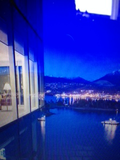 Vancouver rental penthouses