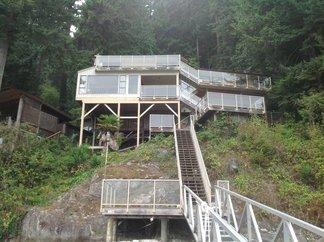 Deep Cove property management company