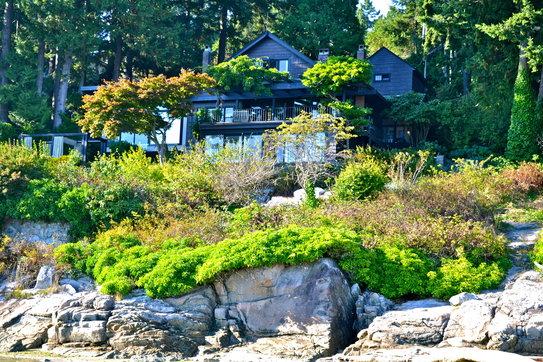 Property management West Vancouver