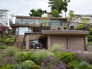 Burnaby property management