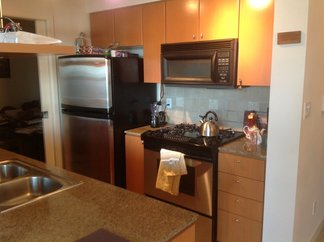Furnished Vancouver 1 bedroom apartments