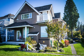 North Vancouver rental houses