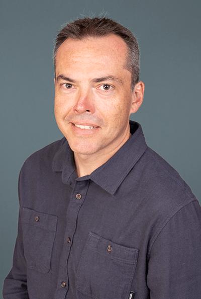 Adrian Patterson